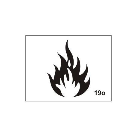 Pískovaná nerezová termoska se jménem a obrázkem