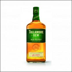 Tullamore - znamení