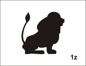 znamení lev